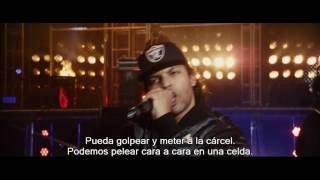 Fuck Tha Police (Video Movie Version) (Subtitulado) High Quality Mp3