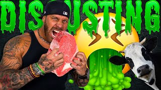 Beef Protein || Stop Taking It NOW!
