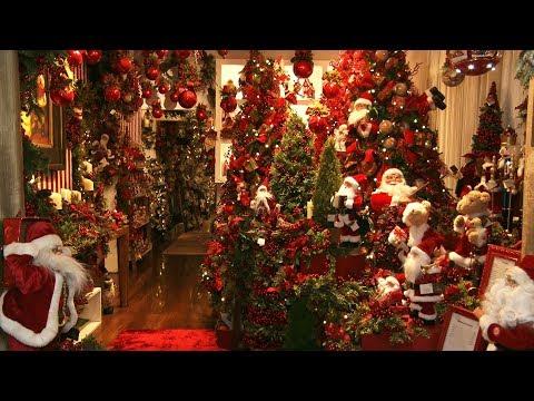 Conheça o atelier de Nova Friburgo que se transforma na casa do Papai Noel