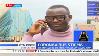 CORONAVIRUS STIGMA: Kenya Airways flights to China to continue despite deadly virus scare
