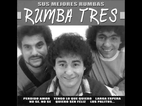señora Rumba tres