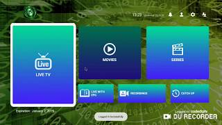 iptv smarters pro apk cracked - TH-Clip
