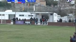 preview picture of video 'AATV Jornada 16 Partit de Fútbol entre el Calig  i el Alcala Segona Part'