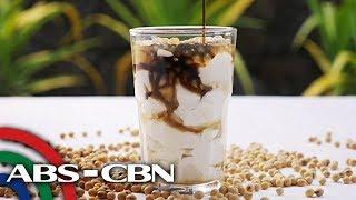 PANOORIN: Mga kakaibang dessert na gawa sa taho   Rated K