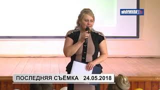 Памяти Цуркан Оксаны Владимировны