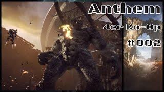 🦾 Anthem™ 4er Ko-Op 🎬002 | Auf Der Suche Nach Matthias Sammer 🇩🇪
