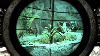 Tom Clancy's Ghost Recon: Future Soldier video