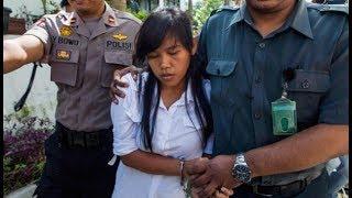 Dua kali lolos hukuman mati, terpidana ini malah fasih nyanyi Indonesia Raya