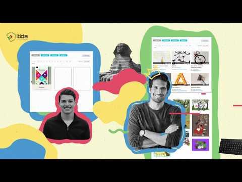 مبادرة مستقبلنا..رقمي هي منحة للتعلم التكنولوجي وتطوير المهارات الرقمية للشباب المصري