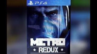 Metro: Last Light Redux video