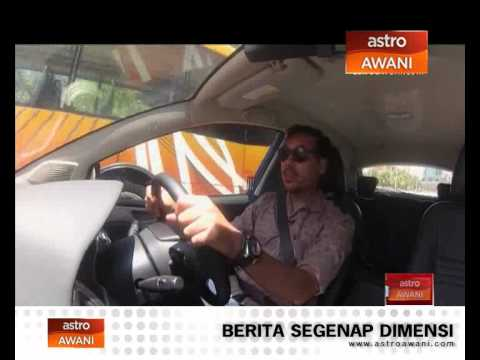 In Gear (S3 E6): Car review - Proton Suprima S