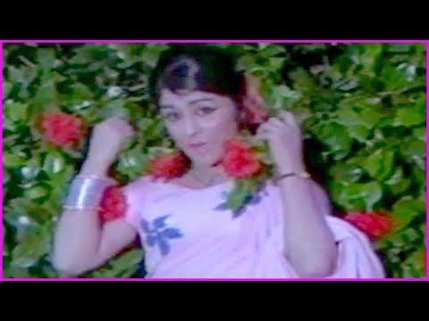 Kiladi Bullodu Movie Video Song | Sobhan Babu | Chandrakala | Rose Telugu Movies
