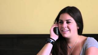 AZA & BBG Chapter Boot Camp - How to Call a Prospective Member