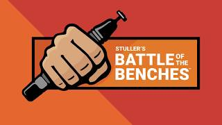 Register now for Battle of the Benches!