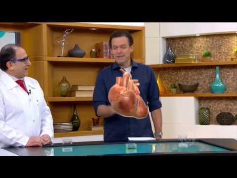 Drogas para o tratamento de hipertensão renal