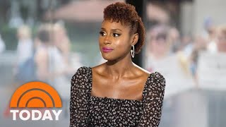 Issa Rae Talks About 'Insecure' Fans Barack Obama And Michelle Obama: 'Best Thing Ever' | TODAY