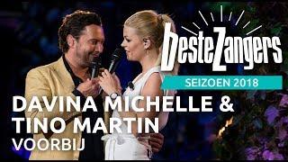 Davina Michelle & Tino Martin   Voorbij | Beste Zangers 2018