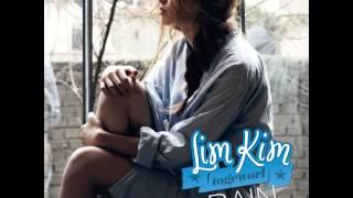 Kim Ye Rim (김예림) - Rain (AUDIO)