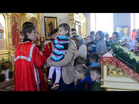 История храма святого иоанна предтечи