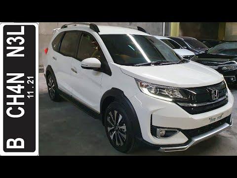 Honda Brv 2020 Indonesia