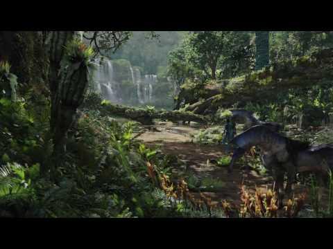 """Planeta Pandora din filmul """"Avatar"""", atracţie pentru parcurile tematice Disney – VIDEO"""