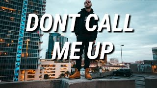 Mable  Don't Call Me Up ( Lyrics)