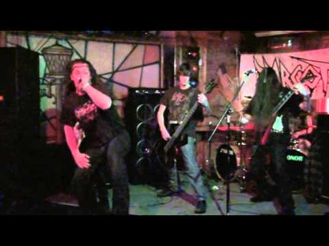 Narcotic at Ye Olde Town Inn [FULL SET]. 12/28/2013