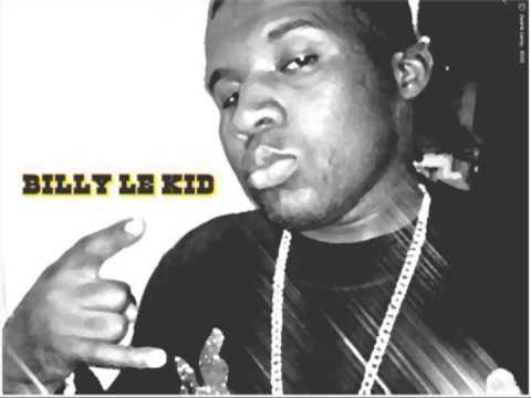 Musique Hip Hop - Billy Lekid - Solitude et Peine ( musique hip hop à télécharger gratuitement)
