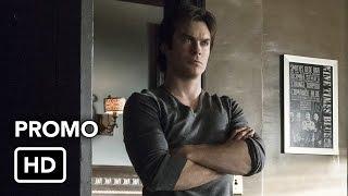 The Vampire Diaries 6x17 Promo