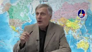 Пякин В.В. от 1 ноября 2016 г.«Вопрос — Ответ» Геополитика! Думайте и Решайте САМИ!