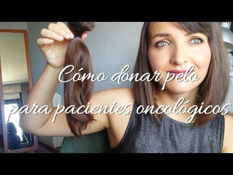 Cómo donar pelo para pacientes con cáncer | Hacer pelucas