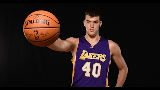 10 Reasons Why Ivica Zubac Will Be A Star In The NBA