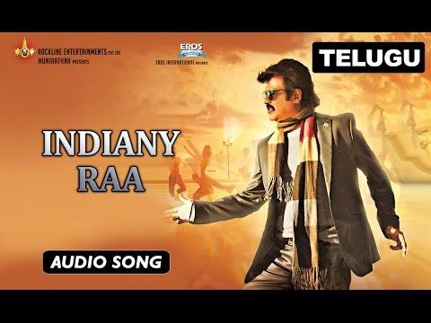 Indiany Raa