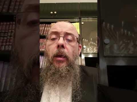 Oberlander Báruch: Kérdezd a rabbit! (63) Rabbi úr, mit tart a legfontosabb emberi erénynek?