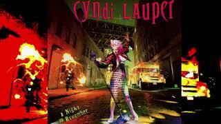 Cyndi Lauper - Dancing With a Stranger (Subtitulado Español)