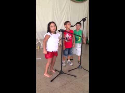 Trio do forro em Bonopolis