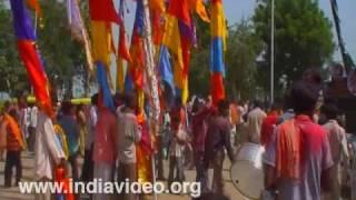 Adalay village festival, Ahmedabad