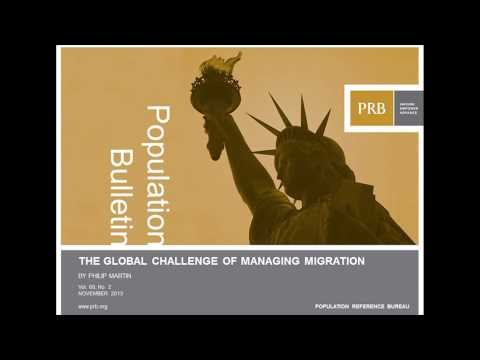 The Global Challenge of Managing Migration Video thumbnail