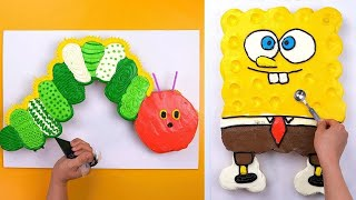 Top 15 Clever And Stunning Cupcakes | Fun And Creative Cupcake Decorating Ideas For Holiday