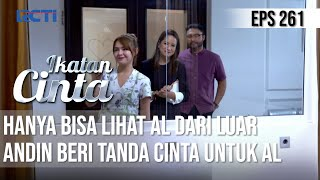 Episode Ikatan Cinta 5 Mei 2021: Elsa Kabur Aldebaran Membaik, Ricky Meninggal Dipanggang Api?