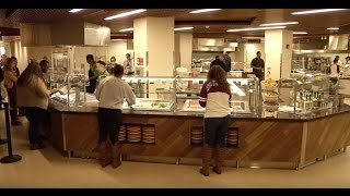 Kutztown University Unveils New Cub Cafe