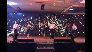 DREAM TEAM [Noo Phước Thịnh] - Year End Party Transimex Corp 2017