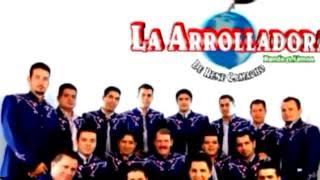 LA ARROLLADORA BANDA EL LIMON COMPARAME