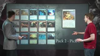Pro Tour Avacyn Restored Draft Tech with Paul Rietzl