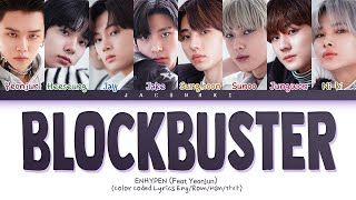 Descargar MP3 de Blockbuster Feat Yeonjun Enhypen