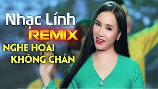 Liên Khúc Bông Cỏ Mây Remix Nghe Hoài Không Chán - Liên Khúc Nhạc Lính Sôi Động 2019