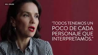 Natalia Oreiro - Interview El Pais - Montevideo - 28.6.2018