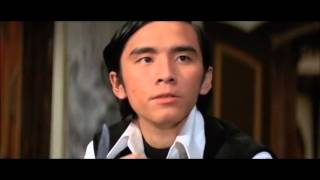 Duel of the Iron Fists - Fight Scene - Shaw Brothers