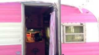 Gypsy camper for rent airbnb!!