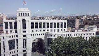 Commentaire du porte-parole du ministère des Affaires étrangères d'Arménie sur l'intervention du Président de l'Azerbaïdjan à la conférence de Valdaï